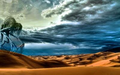 Jen desert Naughty By Sea Pearl