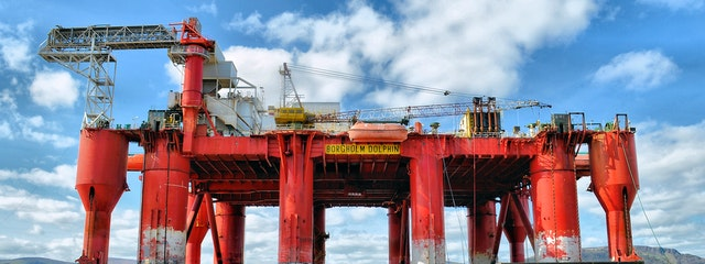 Best jobs in the oil & gas industry