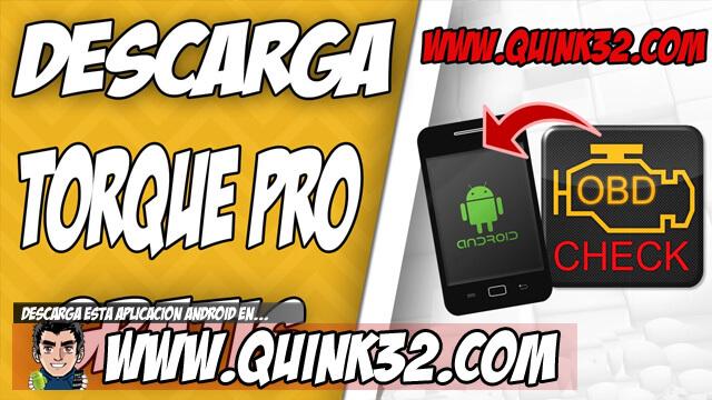 Torque Pro (OBD2 / coche) v.1.8.154