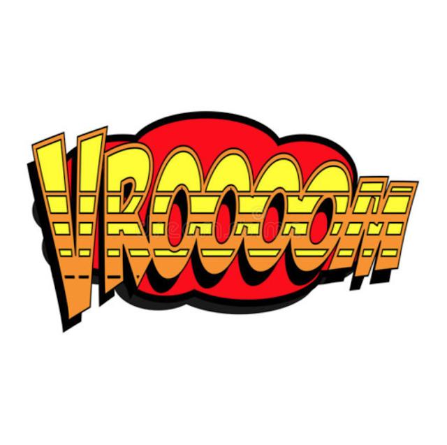MATO - VROOM #KHH