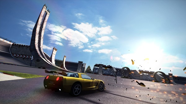 Crashday Redline Edition PC Full Version Screenshot 1