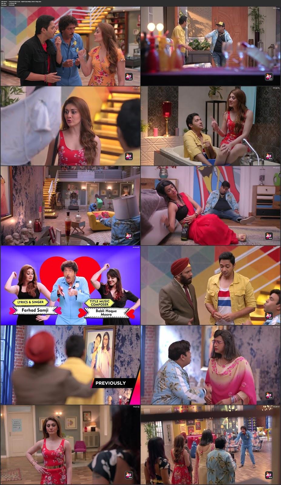 Baby Come Naa 2018 Hindi Alt Balaji Complete WEB DL 720p