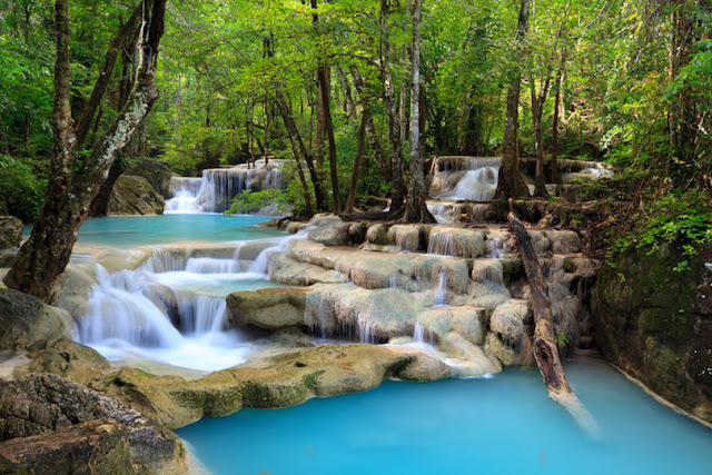 thailand honeymoon places