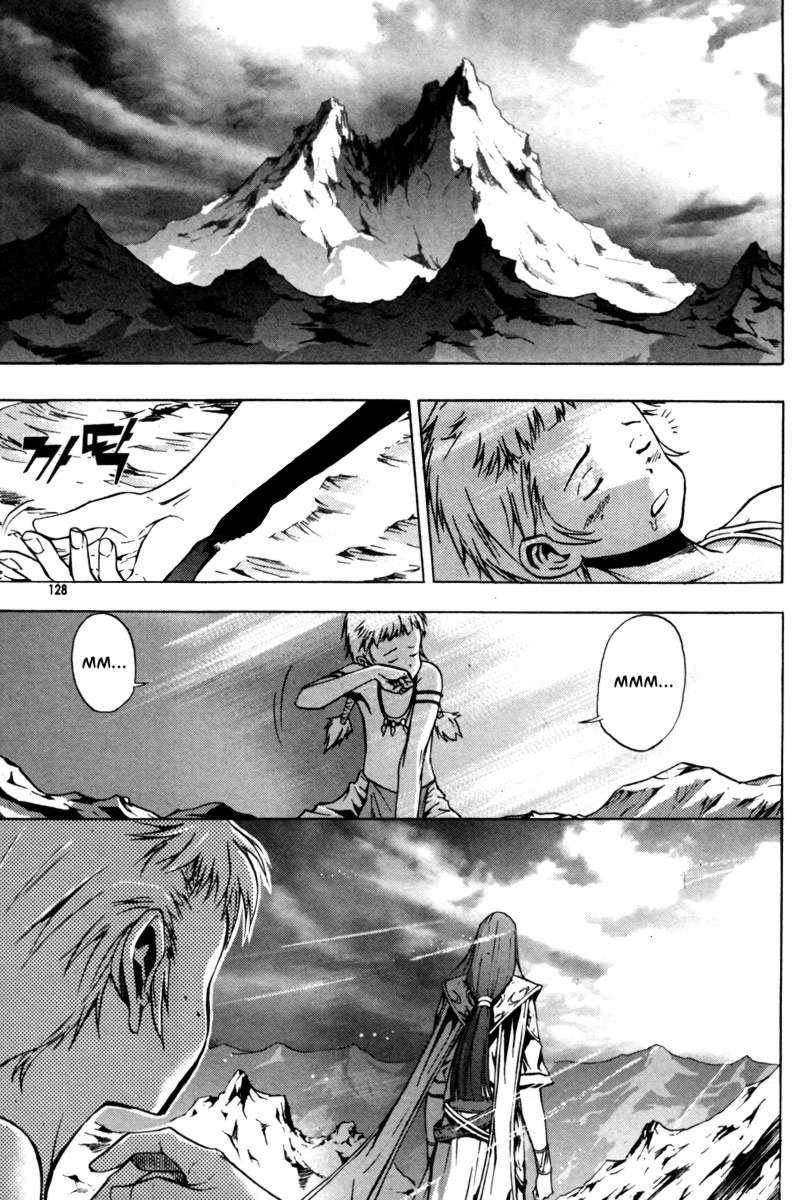 The Red Soul chap 18 trang 34