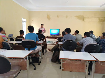 sharing session pak april mitos dan fakta network engineer