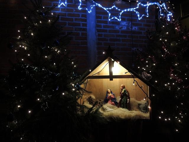 Kerst in Deurne Dorp