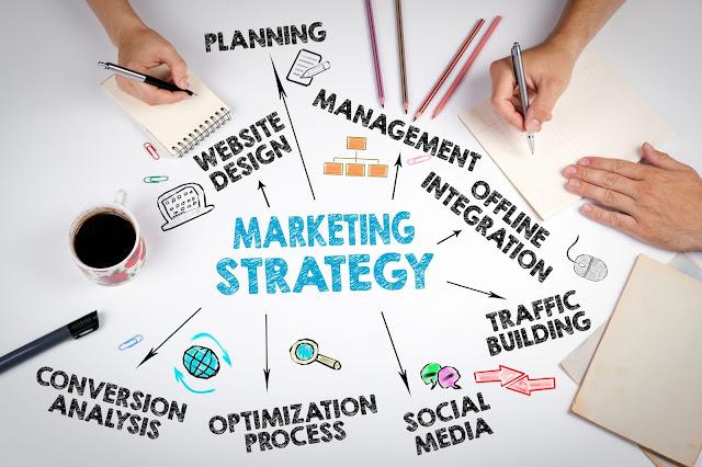 Sales and Marketing Strategy_joe elkind