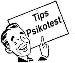 Trik Lulus Cepat Dengan Contoh Soal Psikotes Dan Tips Menjawabnya Part 2