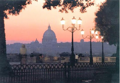 Quanto sei bella Roma a prima sera - Visita guidata