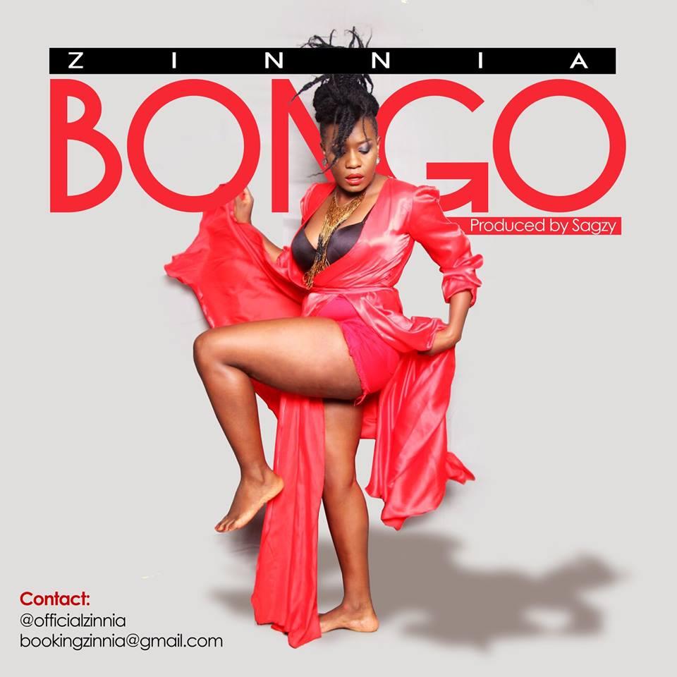 AUDIO)Zinnia - Bongo   NDENGEH