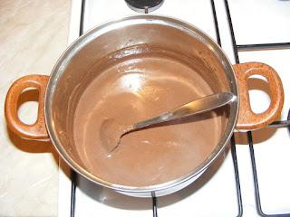 retete crema de ciocolata, creme, dulciuri si deserturi preparare, retete,