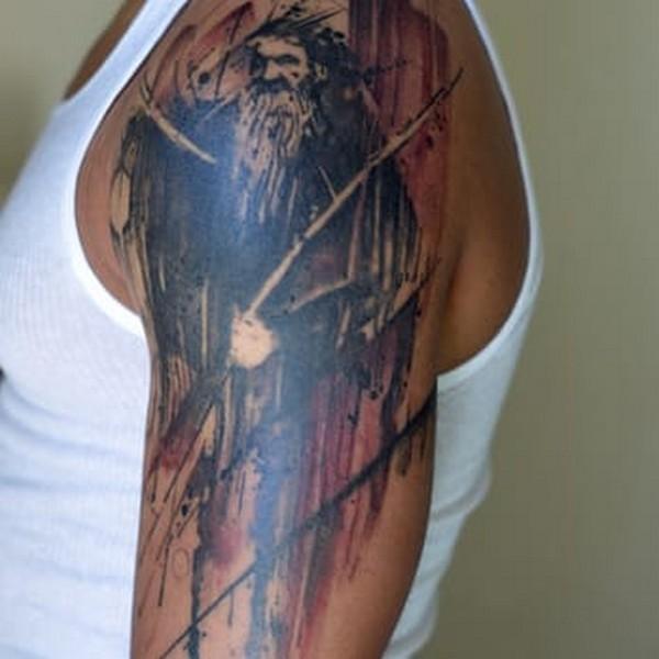 blackwork tattoo nj review