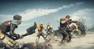 Mad Max - Gallery (2015 video game) - 4
