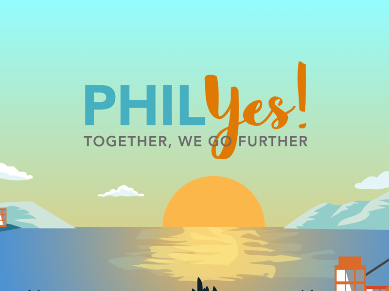 B online platform inwards the Philippines is currently making waves inwards the eCommerce scene PhilYes Aims To Change The eCommerce Landscape In PH