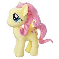 "MLP Fluttershy 12"" Hasbro Plush"