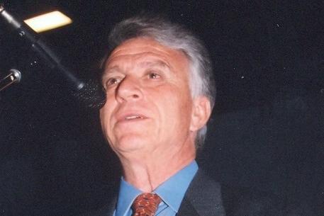Tριήμερο πένθος στον ΔΑΝΑΟ για τον θάνατο του Προέδρου του Συλλόγου Δ. Παπανικολάου