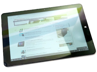 chuwiHi12 tablet review and price in Nigeria