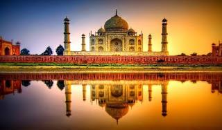 قصة حب شاه جاهان وممتاز محل