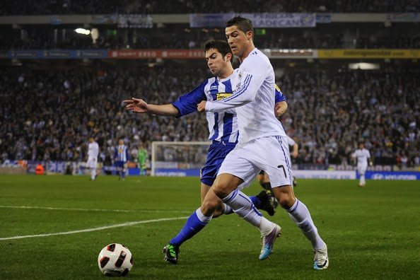 Espanyol vs Real Madrid en Vivo