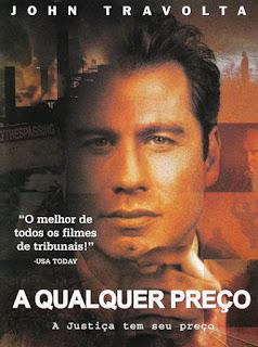 A Qualquer Preço (A Civil Action) - BRRip Dublado