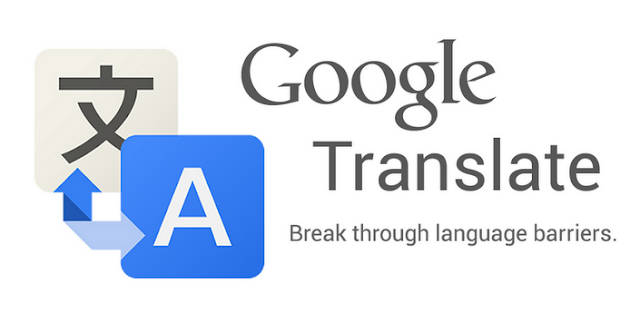 Google Translate Apps Android Gratis