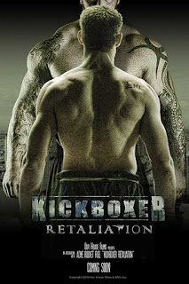 Kickboxer: Retaliation (2018) Full Movie HD Download 3