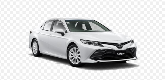 2019 Toyota Camry and Camry Hybrid trim levels and pricing