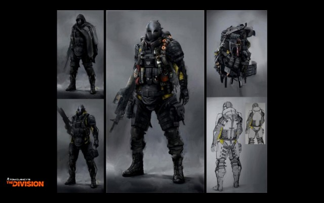 The Division Survival DLC Will Feature a New Faction