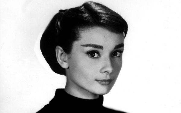 mujeres en la historia un ngel en hollywood audrey hepburn 1929 1993. Black Bedroom Furniture Sets. Home Design Ideas
