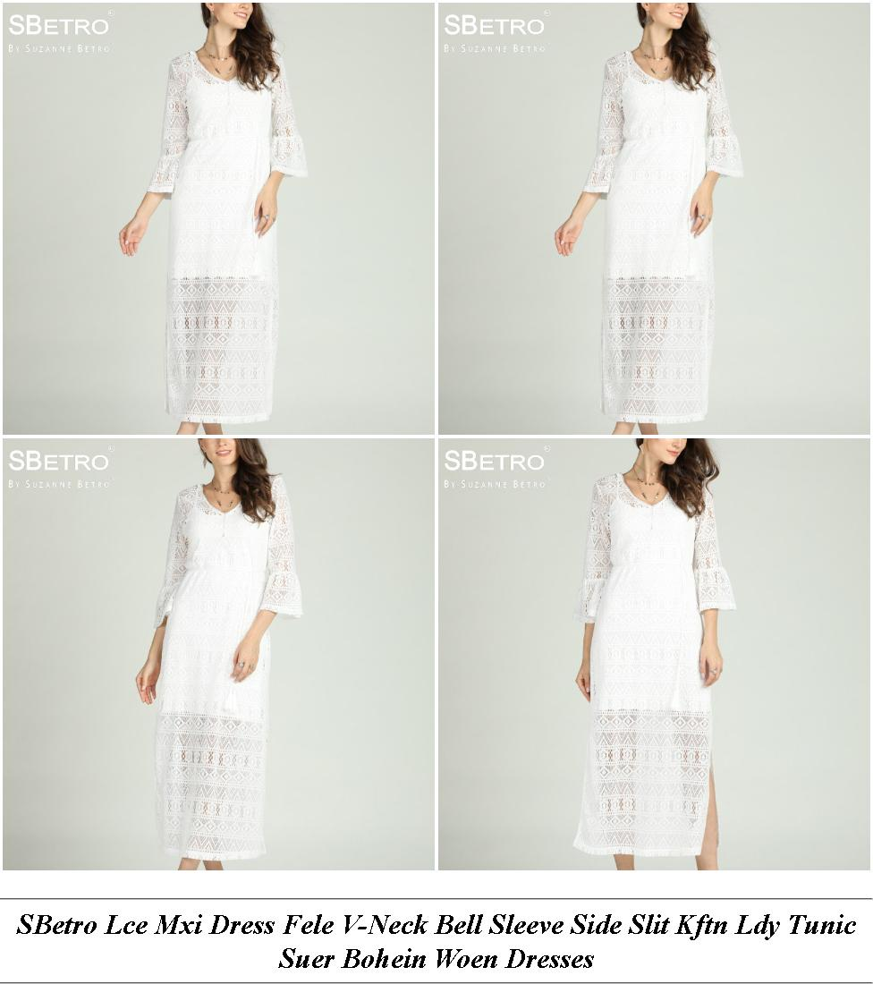 Semi Formal Dresses For Women - On Sale - Sheath Dress - Cheap Online Shopping Sites For Clothes