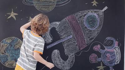 Dicas para estimular a imaginação do seu filho