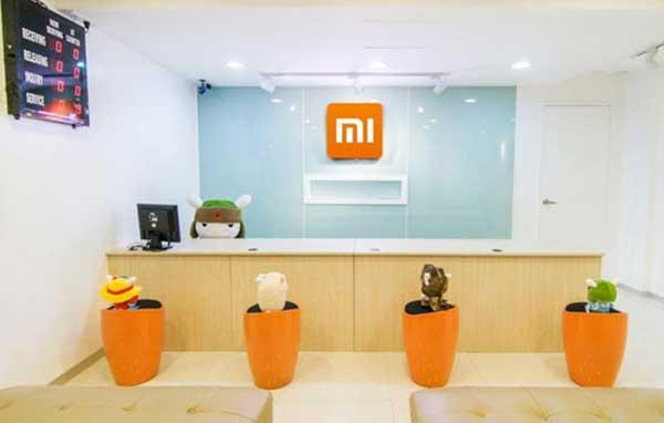 Alamat & Nomor Telepon Service Center Xiaomi Bandung