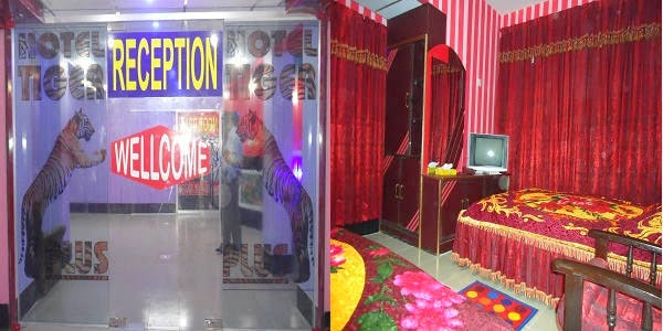 Top hotels of Satkhira