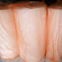 Jual Plastik Gelembung di Medan