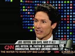 Joel Osteen Quotes -Word for Today