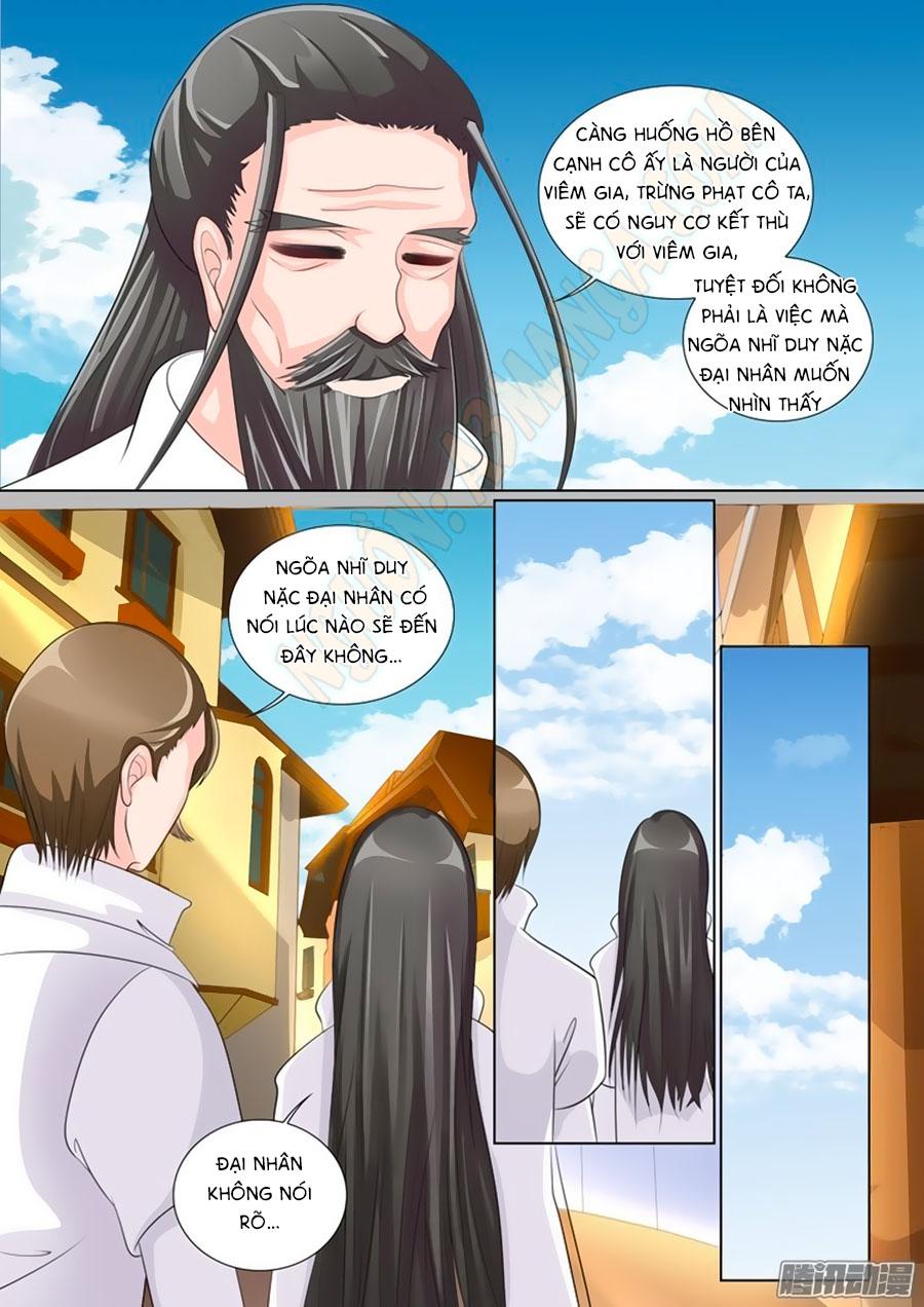 Chước Chước Lưu Ly Hạ Chap 74