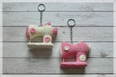 http://lalkacrochetka.blogspot.com.es/2017/02/sewing-machine-keyring-brelok-maszyna.html?spref=pi