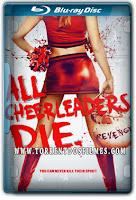 Todas As Cheerleaders Devem Morrer (2016) Torrent – BluRay 720p | 1080p Dual Áudio