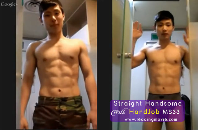Straight Handsome Handjob / Porn Gay Videos | MS34