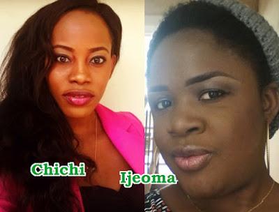 igbo ladies foluke daramola