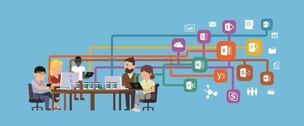 Mindegy milyen gyártmányú és milyen platformú eszközt használ a pedagógus, mostantól térítésmentesen használhatja a legmodernebb, felhő alapú technológiát használó szoftvereket. Így a mobil és asztali eszközökön is ugyanabban az ismerős környezetben dolgozhatnak a pedagógusok. A dokumentumok tárolására 1TB méretű OneDrive tárhelyet biztosít a Microsoft, tökéletes mobilitást biztosítva, hiszen a dokumentumaihoz mostantól minden tanár bármikor, bárhonnan hozzáfér.
