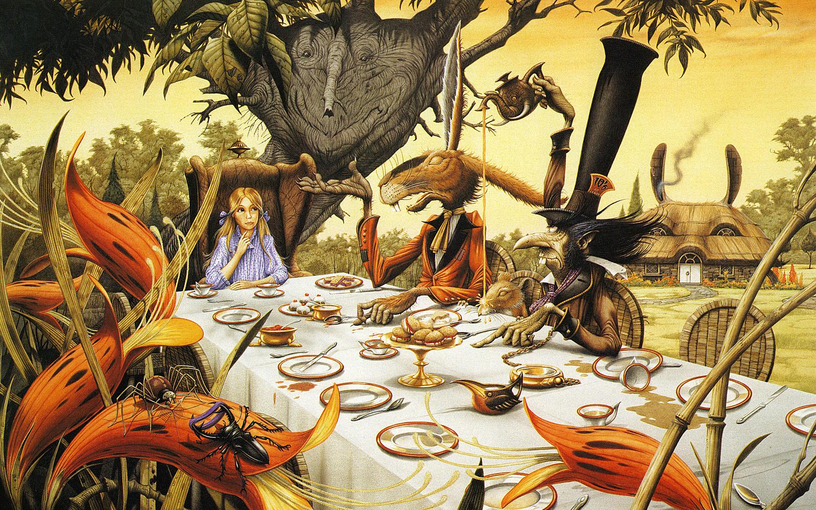 Alice Wonderland 1951 Tumblr