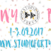 Blog Hop z okazji 1 Urodzin Studio Forty!