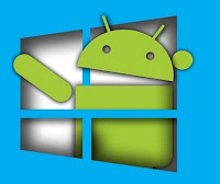 Windows dan Android