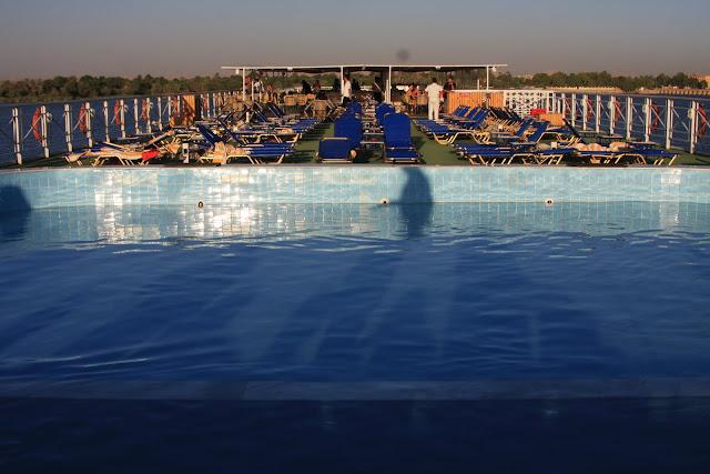 CRUZEIRO NO NILO - A nossa experiência num dos cruzeiros mais belos do mundo | Egipto