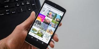 Cara Mengatasi Instagram Yang Tidak Bisa Follow Orang Di Android