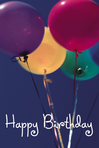 Birthday greeting cards birthday cards by yahoo do select such elegantly designed birthday cards by yahoo for free the flying balloons glowing light of candles sound of frogs kids photo all add m4hsunfo