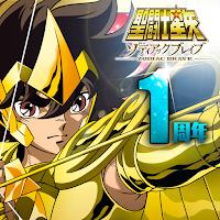 Saint Seiya Zodiac Brave Mod Apk (One-Hit Kill/God Mode/Unlimited Skills)