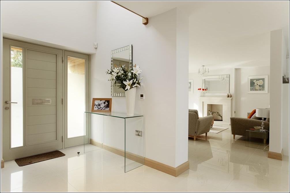 extraordinaires d coration de hall pour votre maison d cor de maison d coration chambre. Black Bedroom Furniture Sets. Home Design Ideas