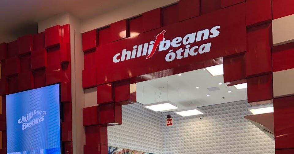 5c5241c2960ba Chilli Beans inaugura loja conceito em Curitiba ~ Blog do Patricio Nunes